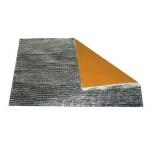 Protection Thermique, Adhésive Pare-Chaleur 200X300 pour carénage / poly