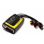 DASY 6 - Systéme de Télémétrie avec GPS récepteur 10Hz 66ch