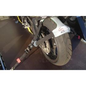 tyrefix bloque roue arri re pour moto route sportive roadster motofun. Black Bedroom Furniture Sets. Home Design Ideas