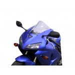 FABBRI bulles racing - Honda CBR600RR 05-06