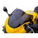 FABBRI bulles racing - Honda CBR600 99-00