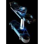 T de fourche Superbike Biaggi Replica Starlane pour RSV4 Factory 2011-2012