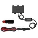 ALFANO ADSGPS - Système d'alimentation direct sur 12Volt (batterie moto)