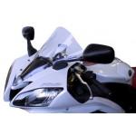 FABBRI bulles racing - Yamaha R6 06-07