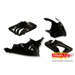 S1000RR (12- ) - Carbone Complete Race Fairing (4 pieces)