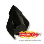 S1000RR 09/11 - Carbone Coque arrière fermée (1pièce)