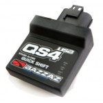 ZX10R 06-10 - Bazzaz QS4 USB Quick Shifter Plug & Play