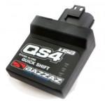 GSXR600 06-14 - Bazzaz QS4 USB Quick Shifter Plug & Play