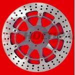 HONDA CBR600RR (03-11) DISQUE AVANT FLOTTANT FERODO FMD0140RX