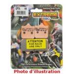 Daytona 675 R 11-12 - EBC Extreme Pro GPFA Plaquettes AV. (paire) Racing