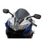 FABBRI bulles racing - GSX-R 600 / 750 (08-10)