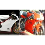 DUCATI 748 916 996 998 -  KIT CARENAGE STRADA ROUTE
