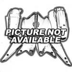 UFO KIT PLASTIQUES pour KTM EXC 12-13 (KTKIT-513) ORANGE