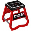 M2 WORX STANDS ROUGE