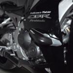 CBR1000RR (08-11) - TOPBLOCK PARE-CHUTE