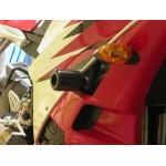 YAMAHA R6 (06-09)- RG RACING CRASH PROTECTION CHASSIS
