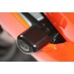 KAWAZAKI ZX 6R (07-09)- RG RACING CRASH PROTECTOR Aero Style