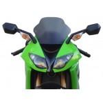 FABBRI bulles racing - Kawasaki ZX6 R (09-11)