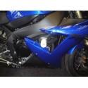 YAMAHA R1 (02-03) - RG RACING CRASH PROTECTION CHASSIS