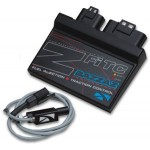 GSXR750 (06-16) - Z-FI TC BAZZAZ TRACTION CONTROL  / QUICKSHIFTER / REGLAGE INJECTION
