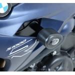 BMW S1000R 2014- - RG RACING Aero Crash Protectors