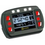 ALFANO ADSGPS - Chrono GPS - Afficheur modèle MINI autonome avec GPS intégré