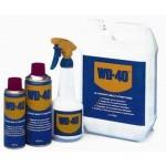 WD40 bidon 5 L + vaporisateur