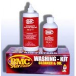BMC KIT ENTRETIEN FILTRE A AIR (WASHING KIT)