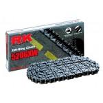 CHAINE RK 520 GXW XW'Ring hyper renforcée Haut de Gamme