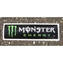 Monster Energy - Sticker/Autocollant Long 23x4cm