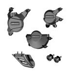 Akrapovic - Pièce Détachée - P-RKS89ZT32 - Kit de réparation muffler sleeve kit