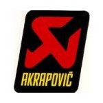 Akrapovic - Pièce Détachée - L-K6R5/2 - pipe de raccordement link pipe SS