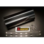 Akrapovic - Pièce Détachée - P-RKS238ZT30 - Kit de réparation muffler sleeve kit