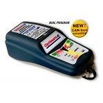 OptiMate 4-Dual - Chargeur de batterie Optimiseur TM-240 DUAL Program