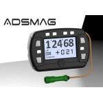 Alfano ADSMAG(nétique) (CABLE 1,60M) - Chrono Magnétique