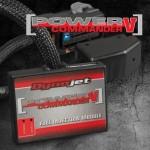 Yamaha R6 2008-2009 - PowerCommander V (5) Usb Dynojet