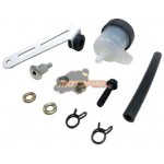 Kit Bocal d'Embrayage Brembo + Support