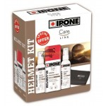 IPONE - Box cadeau Ipone Care Line Helmet Pack edition limitée (4 produits) 1121IPO-0004