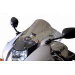 FABBRI bulles racing - GSX-R 600 / 750 (04-05)