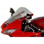 FABBRI bulles racing - Triumph Daytona 675 09-10