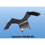 YAMAHA R6 (08-12) - MotoHolders Araignée Racing Carbone