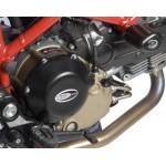 DUCATI 1098S - RG RACING Protections DRY CLUTCH COVER - Right Hand Side.