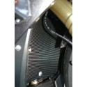 BMW S1000RR (10-11) - R&G Grille de Protection de Radiateur d'eau