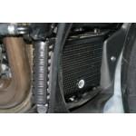 BMW S1000RR (10-11) - R&G Grille de Protection de Radiateur d'huile