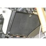 KAWASAKI ZX6-R (07-09) - R&G Grille de Protection de Radiateur d'eau