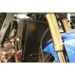 SUZUKI GSXR1000 (09-10) - R&G Grille de Protection de Radiateur d'eau