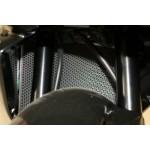 YAMAHA R6 (06-10) - R&G Grille de Protection de Radiateur d'eau
