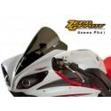 R1 09-10 - Zero Gravity Bulle SR Series