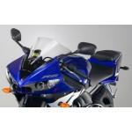 FABBRI bulles racing - Yamaha R6 03-05
