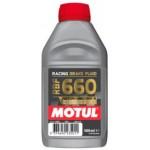 MOTUL RBF 660 FACTORY LINE RACING LIQUIDE DE FREINS 500ML
